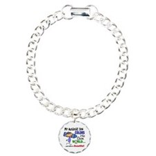 Colors Own World Autism Bracelet