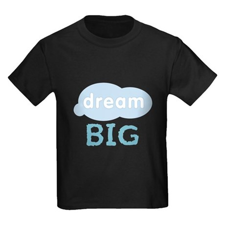 DreamBigBlue T-Shirt