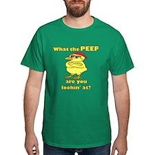 Tough Easter Chick T-Shirt
