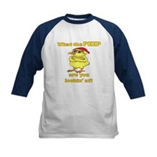 Tough Easter Chick Tee