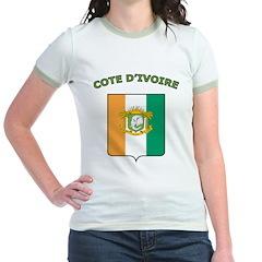 Cote d'Ivoire T