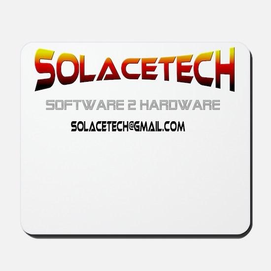 solacetech2 Mousepad