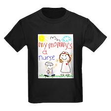 Unique Mother baby nurse T