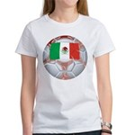 Mexico Soccer Women's T-Shirt