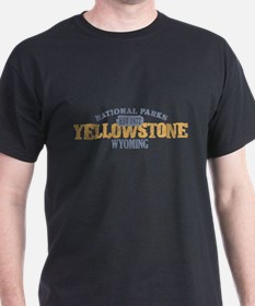 Yellowstone 3 T-Shirt