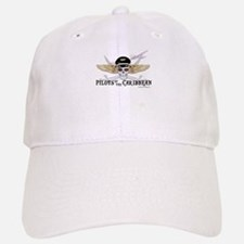 Pilots of the Caribbean Baseball Baseball Cap
