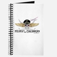 Pilots of the Caribbean Journal
