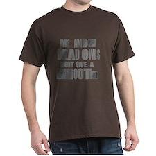 Raylan Dead Owls T-Shirt