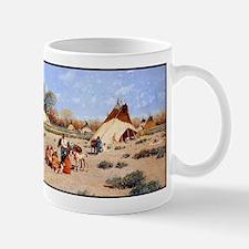 Best Seller Wild West Mug