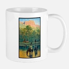 Best Seller Wild West Mug