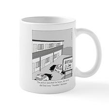Haystack Inn Mug