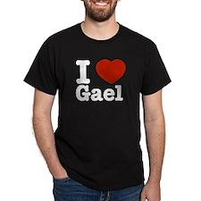 I love Gael T-Shirt