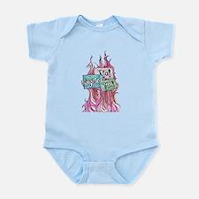 Politician Infant Bodysuit