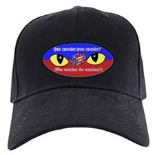 Who watches Baseball Hat