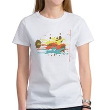 Horse racing Party Tee