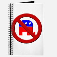 Cute Anti republican Journal