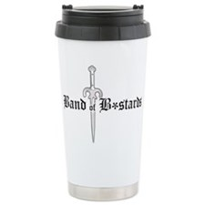 Band of B*stards Travel Mug
