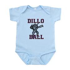 Dillo Infant Bodysuit