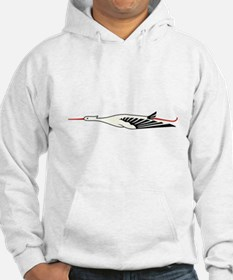 Funny Escadrille Hoodie