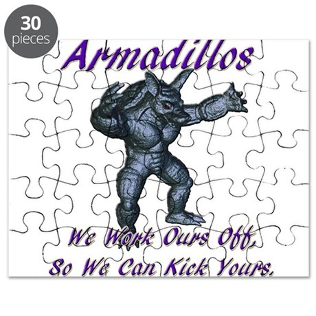 Work ours off Puzzle