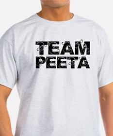 Team Peeta T-Shirt