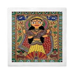 Lakshmi Queen Duvet