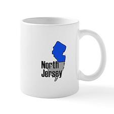 North Jersey Mug