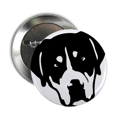 """Greater Swiss Mountain Dog 2.25"""" Button (10 pack)"""