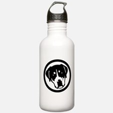 Greater Swiss Mountain Dog Water Bottle