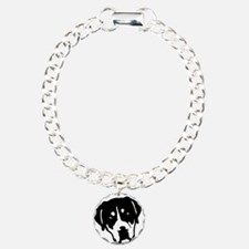 Greater Swiss Mountain Dog Bracelet
