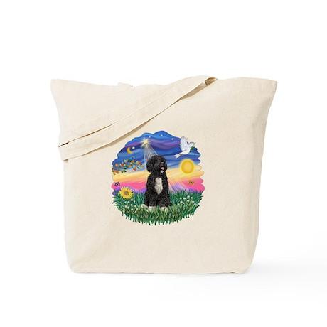 Twilight-PWD5bw Tote Bag
