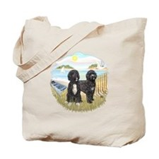 Row Boat-2 PWDs Tote Bag