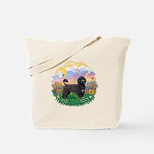 Guardian-PWD2blk Tote Bag