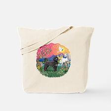 FantasyLand-PWD(Blk) Tote Bag