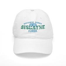 Biscayne National Park FL Baseball Cap