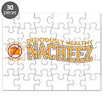 Nacheez Puzzle