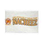Nacheez Rectangle Magnet (10 pack)