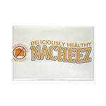 Nacheez Rectangle Magnet (100 pack)