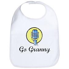 Go Granny Bib