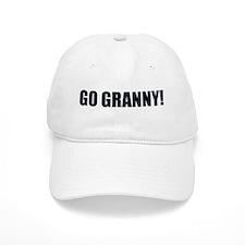 Go Granny II Baseball Cap