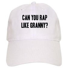 Can you rap Baseball Cap