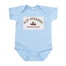 Cute Hickory Infant Bodysuit