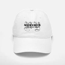 Montauk Long Island NY Baseball Baseball Cap