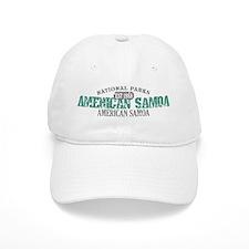 American Samoa National Park Baseball Cap