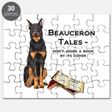Beauceron Tales Puzzle
