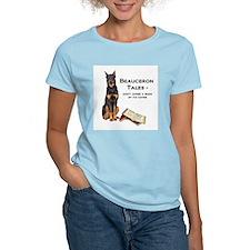 Beauceron Tales T-Shirt