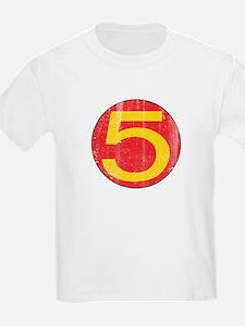 Vintage Mach 5 T-Shirt