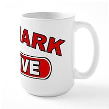 Denmark Native Mug