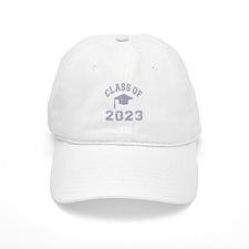 Class Of 2023 Graduation Baseball Cap