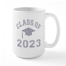 Class Of 2023 Graduation Mug